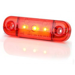 FEU GABARIT LED ROUGE